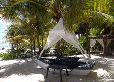 plażowy Mexico Zdjęcie Stock