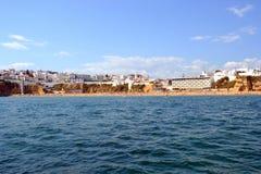 Plażowy Peneco Obrazy Royalty Free