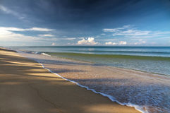 plażowy phu quoc piasek Vietnam Zdjęcie Royalty Free