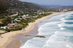 plażowy pustkowie Fotografia Royalty Free