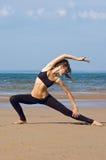 plażowy target1793_0_ Obraz Royalty Free