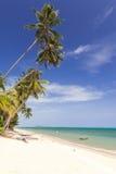 plażowy Thailand Zdjęcia Royalty Free