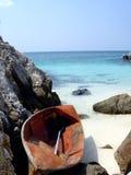 plażowy Thailand Obraz Royalty Free