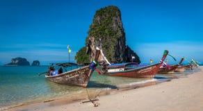 plażowy Thailand Fotografia Royalty Free