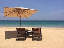 plażowy Thailand zdjęcie royalty free