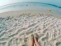 plażowy Thailand Zdjęcie Stock