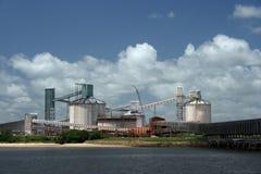 plaż produkcji Zdjęcie Stock