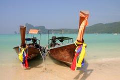 plaża sen Zdjęcia Royalty Free