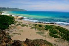 Plaża w kenting parku narodowym Fotografia Royalty Free