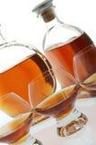 Plaats cognac stock foto