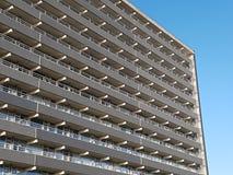 Plaats in Oslo, Noorwegen Royalty-vrije Stock Afbeelding