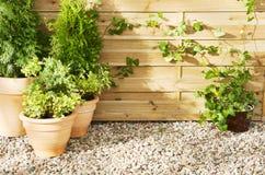Plaatsend voor grill, barbecue en tuinproducten PR Royalty-vrije Stock Foto's