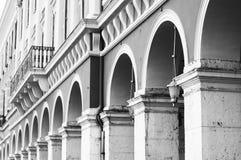 Plaatsmassena, Nice, Frankrijk stock fotografie