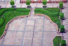 plac Zdjęcie Stock