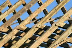 plac budowy Fotografia Stock