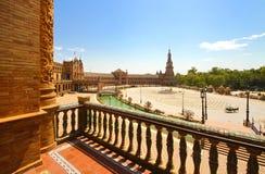 Plac De Espana Obraz Royalty Free