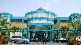 Plac Senayan fotografia stock