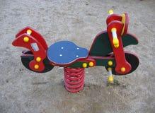 plac zabaw Obrazy Stock