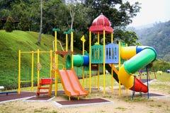 plac zabaw dla dzieci Fotografia Stock