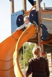 plac zabaw dzieci Zdjęcie Royalty Free