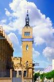 placa Ισπανία της Βαρκελώνης de esp Στοκ φωτογραφία με δικαίωμα ελεύθερης χρήσης