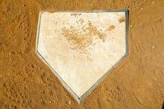 Placa casera Imagen de archivo libre de regalías