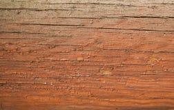 Placa da oxidação Imagem de Stock