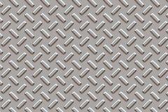 Placa de aço do cinza do fundo do metal Imagem de Stock Royalty Free