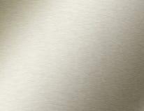 Placa de acero aplicada con brocha ilustración del vector