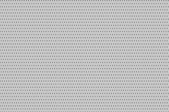 Placa de acero del metal ilustración del vector