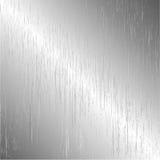 Placa de aluminio Foto de archivo libre de regalías