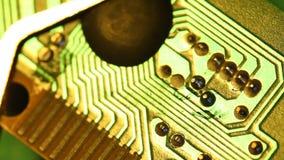 Placa de circuito metrajes