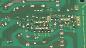 placa de circuito eletrônico filme