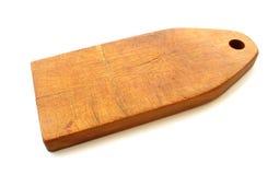 Placa de estaca de madeira foto de stock royalty free