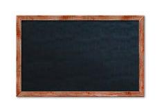 Placa de giz vazia Imagens de Stock Royalty Free