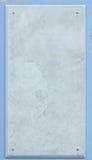 Placa de mármore 1 Fotos de Stock