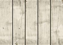 Placa de madeira áspera Fotografia de Stock