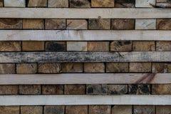 Placa de madeira imagem de stock