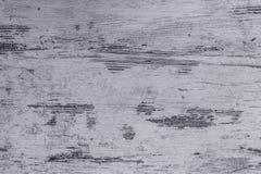 Placa de madeira azul cinzenta com textura como o fundo fotografia de stock royalty free