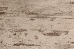 Placa de madeira de Brown com textura como o fundo fotos de stock