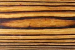 Placa de madeira da textura, fim acima, fundo da vista superior Imagem de Stock Royalty Free