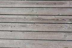 Placa de madeira do amor do teste padrão do fundo da textura Fotos de Stock