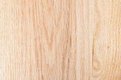 Placa de madeira do carvalho, fundo Fotografia de Stock