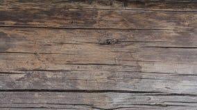 Placa de madeira idosa Imagens de Stock Royalty Free
