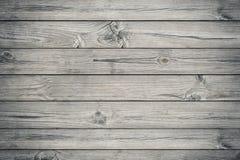 Placa de madeira idosa para o fundo Imagens de Stock