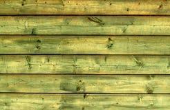 Placa de madeira - madeira velha Fotos de Stock Royalty Free