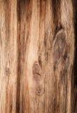 Placa de madeira muito idosa Fotografia de Stock