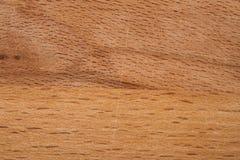 Placa de madeira natural Fotos de Stock Royalty Free