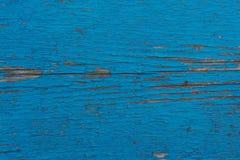 Placa de madeira pintada idosa Fotografia de Stock Royalty Free