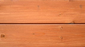 Placa de madeira textured Fotos de Stock Royalty Free